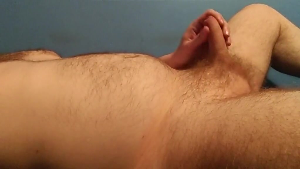 Making my small soft cock hard Sweet naked pic
