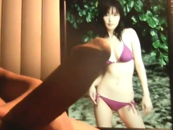 Nagasawa nao i touch female masturbation fleshbot