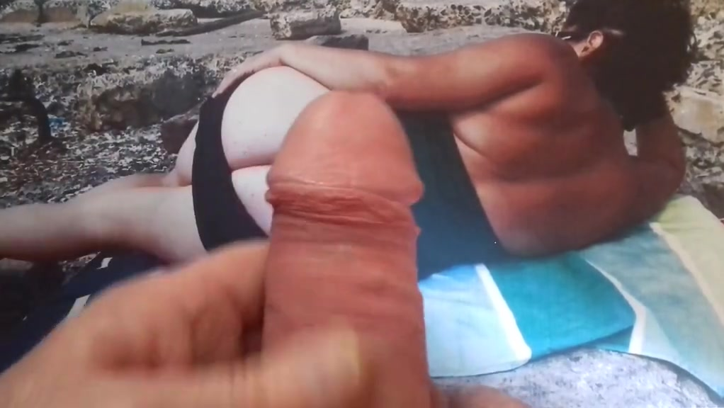 Forcl 92196 Slim dick with your cute ass