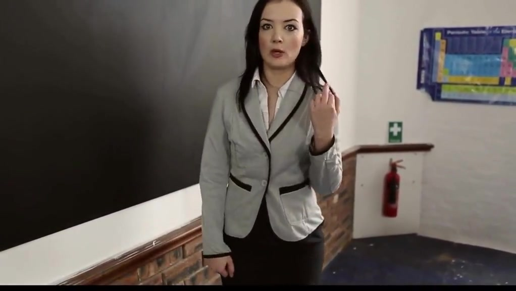 Teachers dildo
