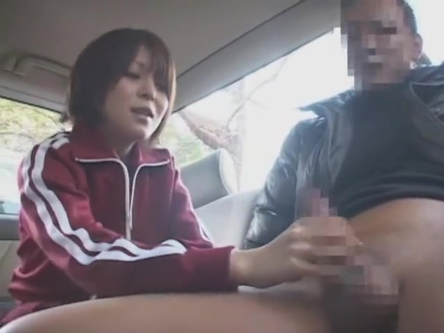 Hottest Japanese whore Non Yazawa in Exotic Car JAV scene free porn movies for your psp
