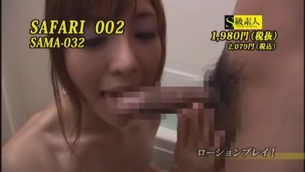 Exotic Japanese girl Ayumi Sada in Horny JAV clip Super huge mature tits anal