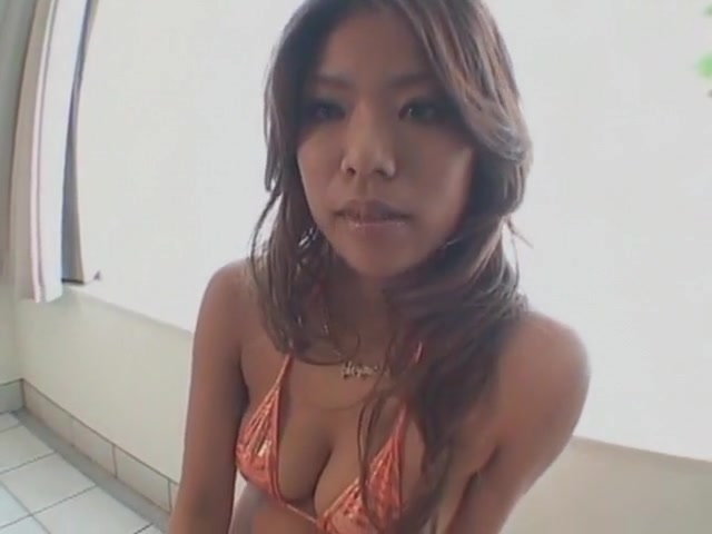 Fabulous Japanese whore Tamaki Nanase in Hottest POV JAV clip Nude big tits blonde college dorm girls college rules