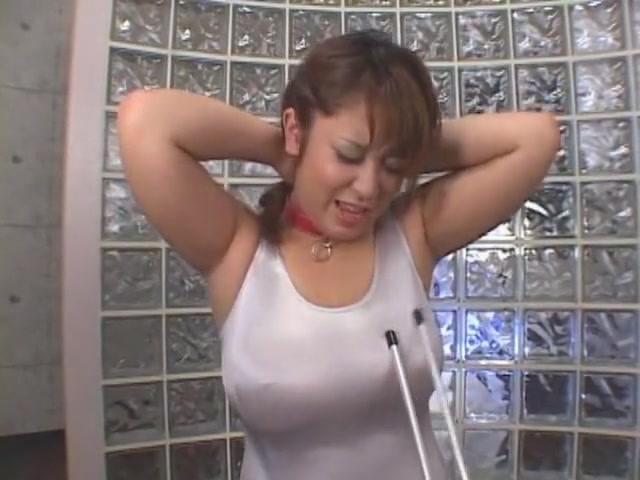 Hottest Japanese chick Maria Hayashi in Fabulous BDSM, Fetish JAV clip My wife had a nude massage