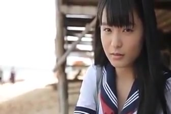 Cute japanese gravure idol mizuki 11 does anal sex make your butt grow