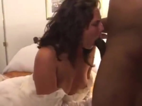 Fetish fun films - kelle - breed me on my wedding day Hot new boobs