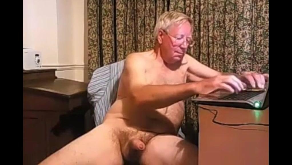 Grandpa cum on webcam 8 Best brutal anal pic