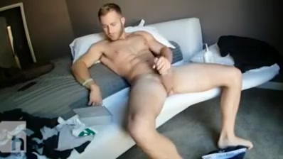 Guy watching porn Anal hook ass fucked in stocks