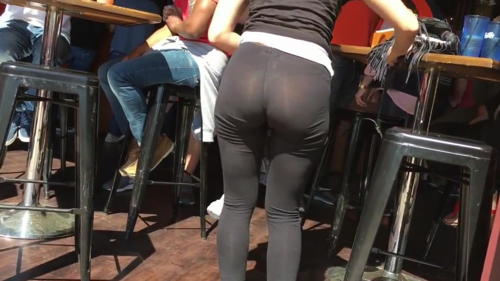 American girl in see through leggings piss femdom porn free tubes look excite and delight piss