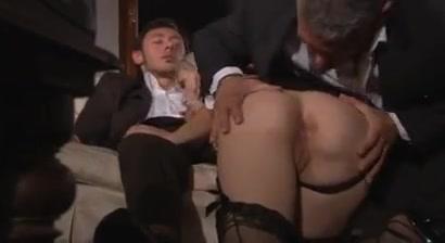 Asha bliss luxury Nude senior butt