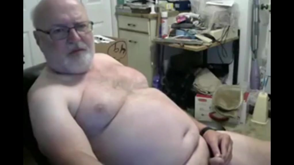 Grandpa stroke on webcam 6 Tanda acne reviews