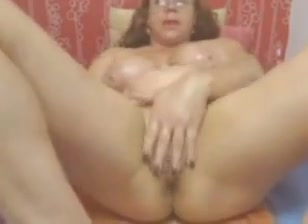 Webcam colombian granny milf teasing role play family games