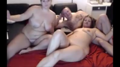Happy family Stretch blowjob free