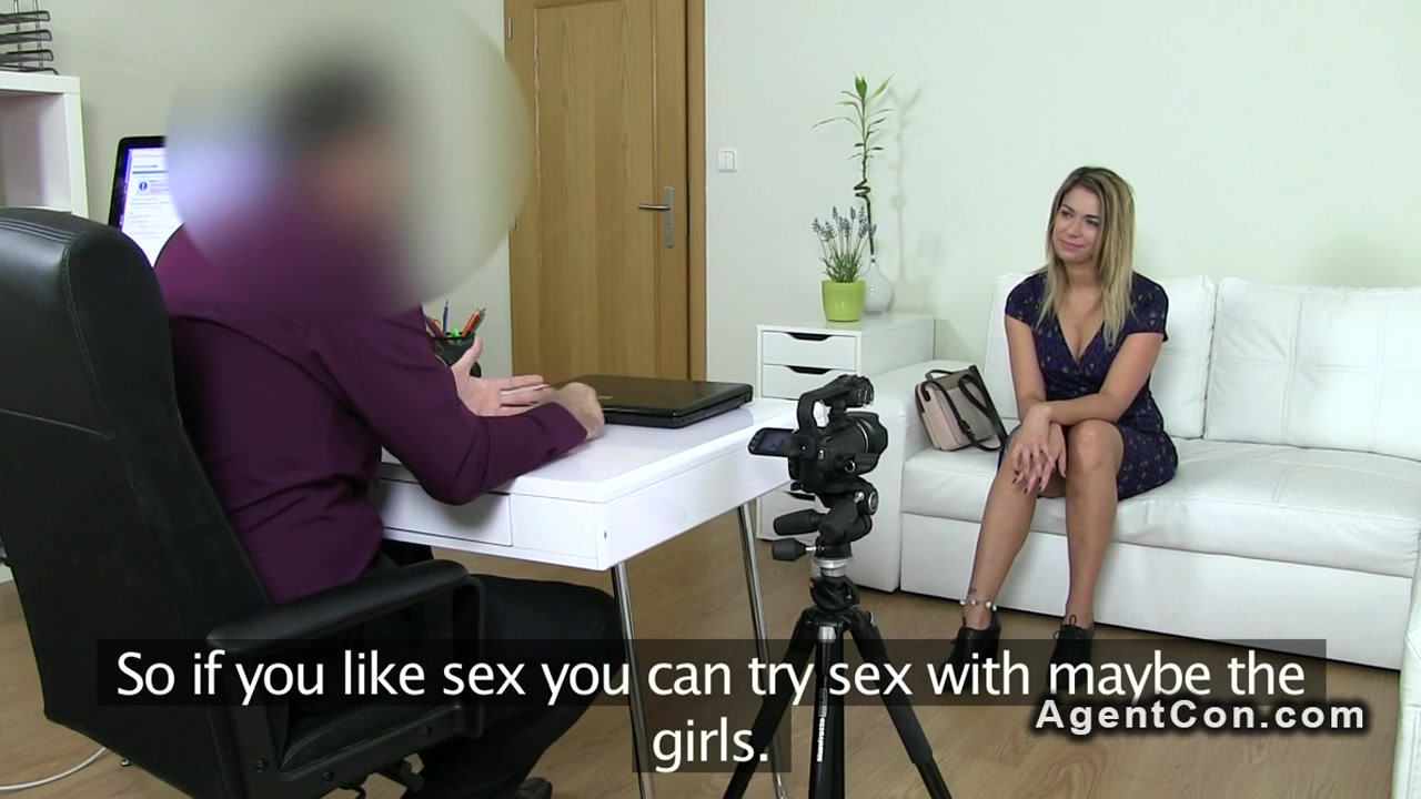 Blonde amateur doggy style sex casting on the couch Midget porn tars