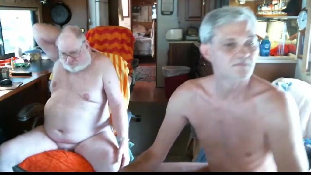 daddy suck grandpa on webcam dexter the porn star