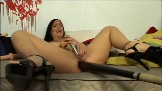 Horny pornstar Julie Night in amazing brunette, anal sex video Silvermen Gay
