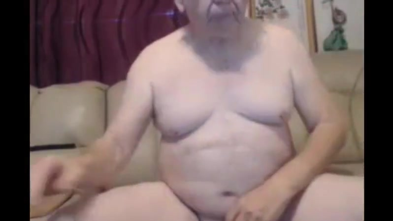 grandpa show on webcam 1 Blonde milf with big boobs gif