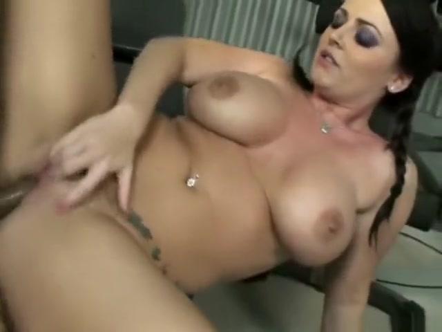 Fabulous pornstar Sophie Dee in best interracial, hardcore sex clip What creates chemistry between two people