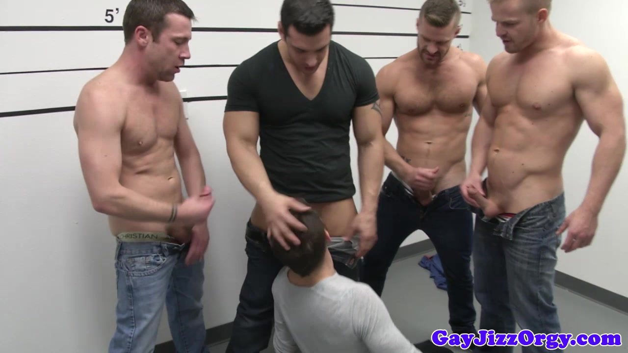 Prison line up that turns into a bj orgy Pussy beach pictures