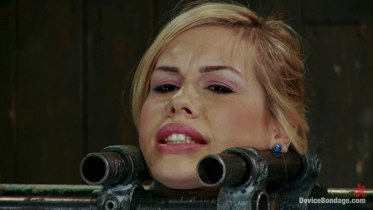 Tara Lynn Foxx in Pretty Pink Pain - DeviceBondage Corno vendo esposa dando em sorocaba