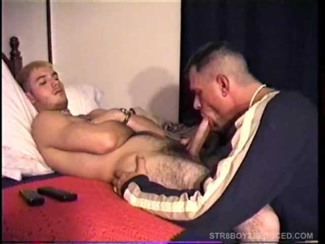 Soldier Gets a Blow Job Horny mature whores
