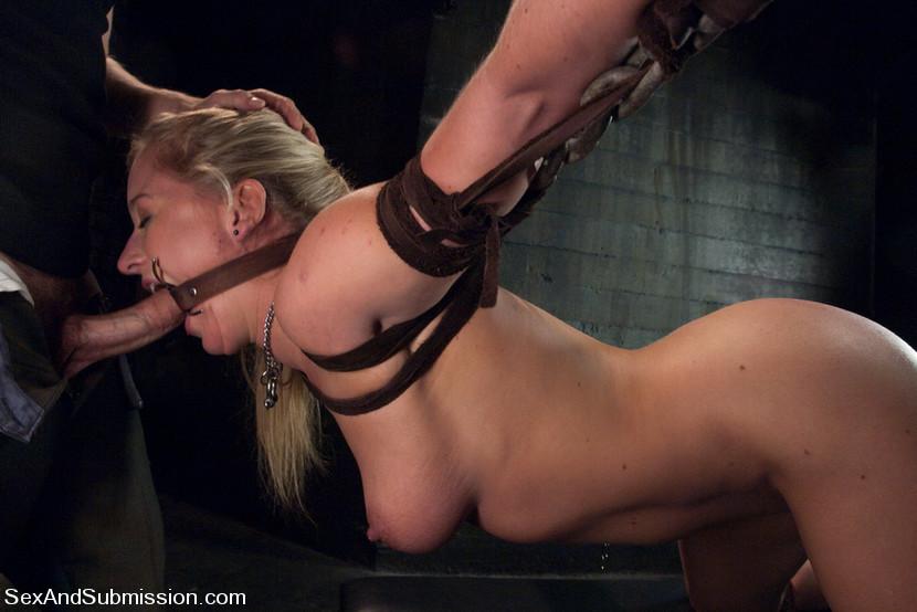 секс самое интересное бдсм наказание непослушание - 6