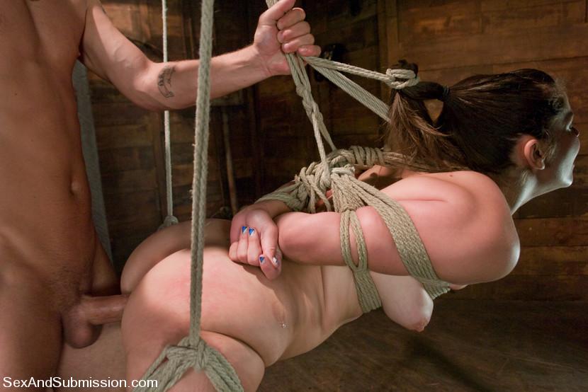 грустить одиночества секс видео с веревками стимуляция