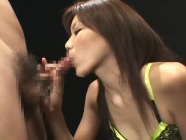 Hottest Japanese whore Risa Fujisaki in Crazy Small Tits, Cumshots JAV movie