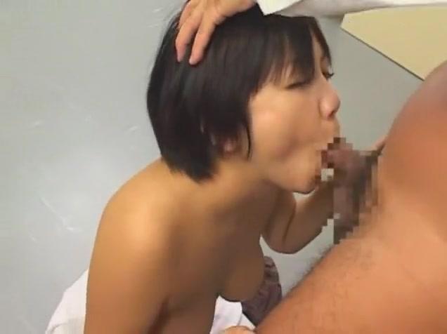 Fabulous Japanese whore Meguru Kosaka in Horny Cougar, Stockings JAV scene Dating my college teacher