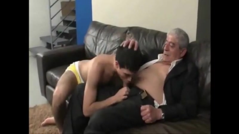 Grandpa fucks me big bisexual couple wants stockings