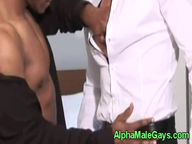 Interracial gay bj fun with two studs a porn guf porn dripping