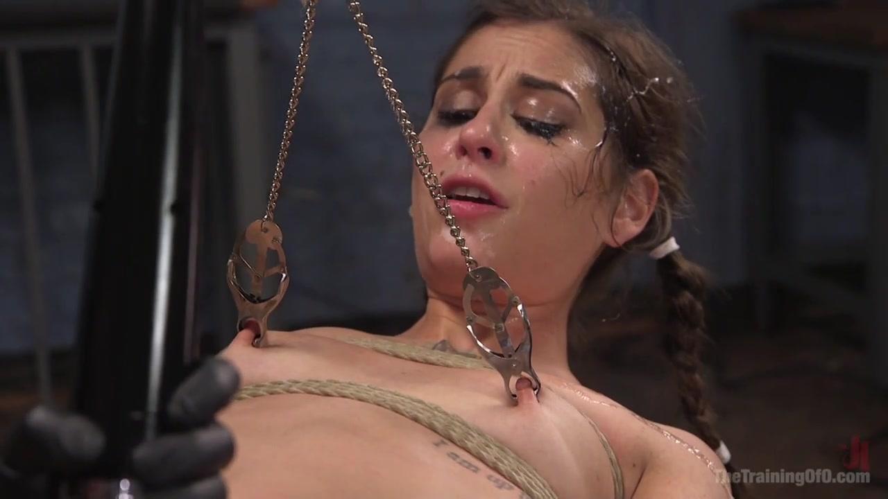 Kacie Castle Awesome Anal Training - TheTrainingofO Xx mature lesbians n milfs