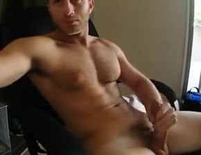 Pecs penis Pee hole streaching clips male female