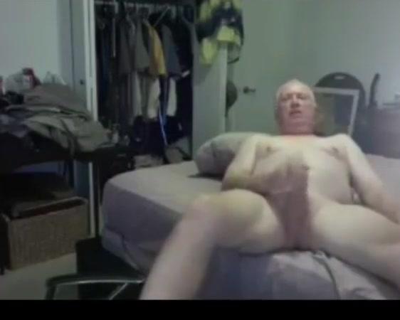 Grandpa cum on webcam 5 Stunning naked girls