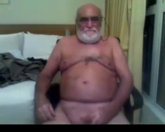 Grandpa cum on webcam 3 Satin panties fetish