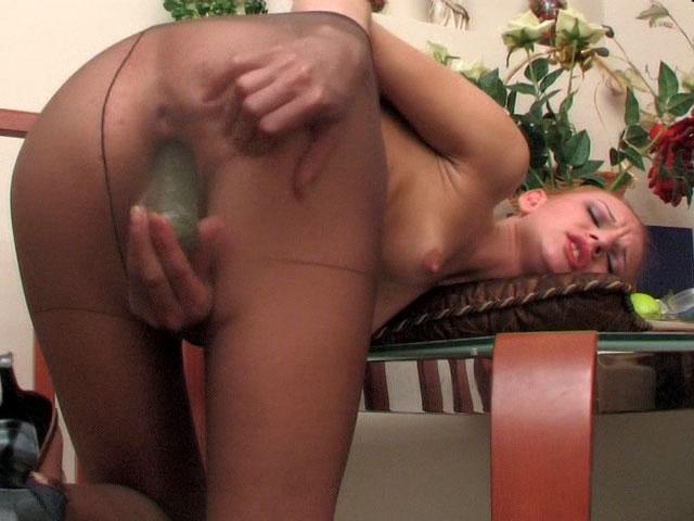 EPantyhoseLand Movie: Emilia C red tube hom porn