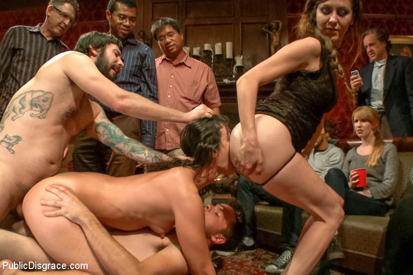 True Bondage Whore Takes The Pain - PublicDisgrace Hot Surfer Girl Porn