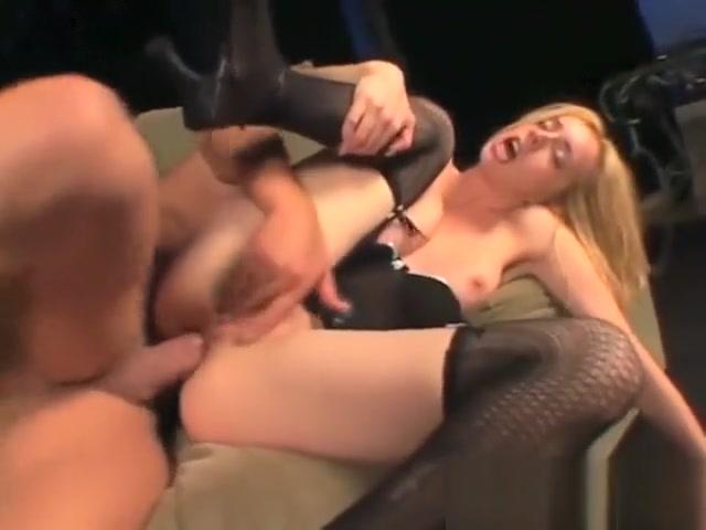 Hottest pornstar Kelly Wells in best straight, anal porn clip