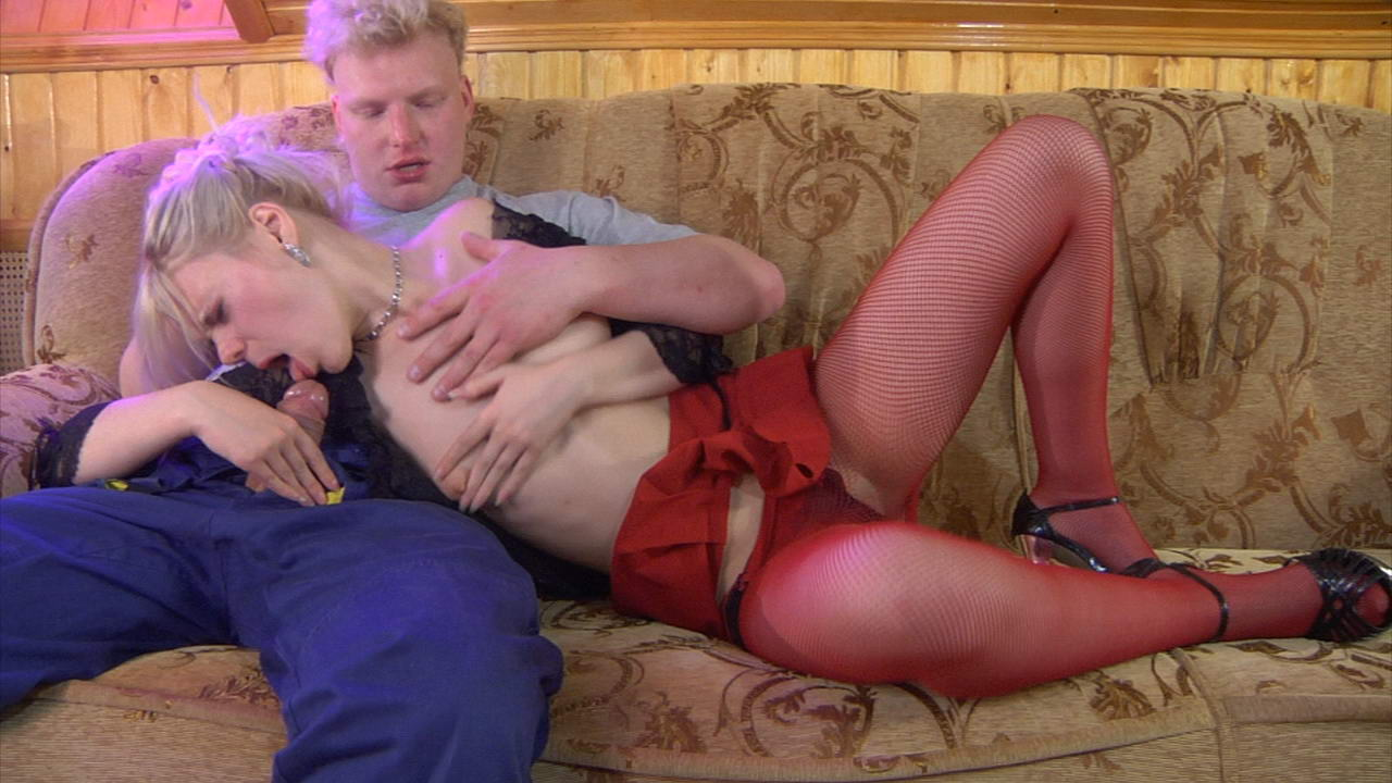 PantyhoseTales Movie: Mary A and Jack A Sharon stone erotica photography