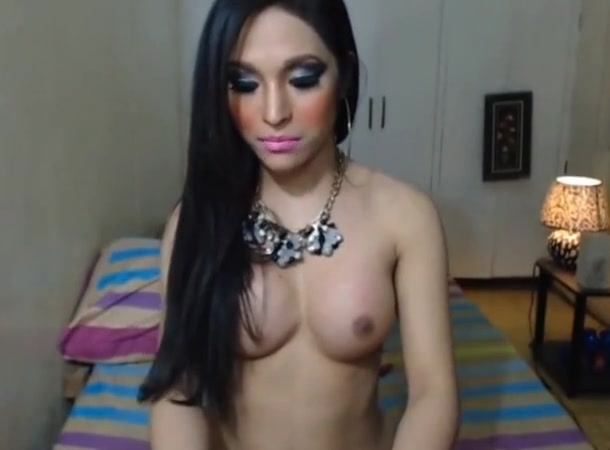 Hot filipina shemale webcam Do women want sex on here in Kismaayo