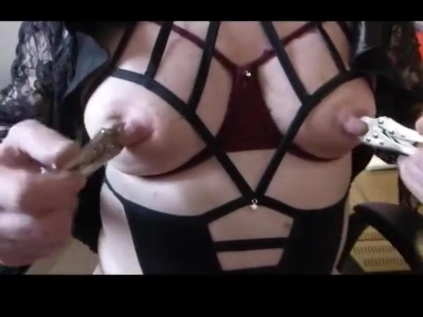 Cd my new nipples clams hot sexy anime girls in heels