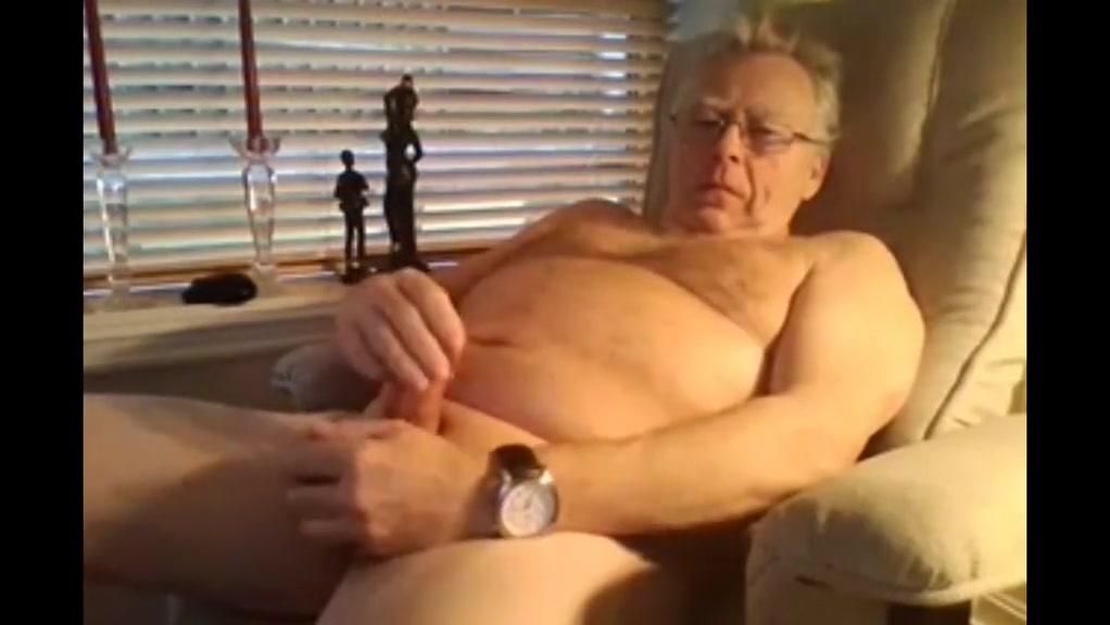 Grandpa cum on webcam 4 Briana Banks tribbing with Darcie Dolce