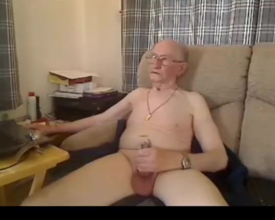 Grandpa stroke on webcam 1 Fuck buddys in Germany