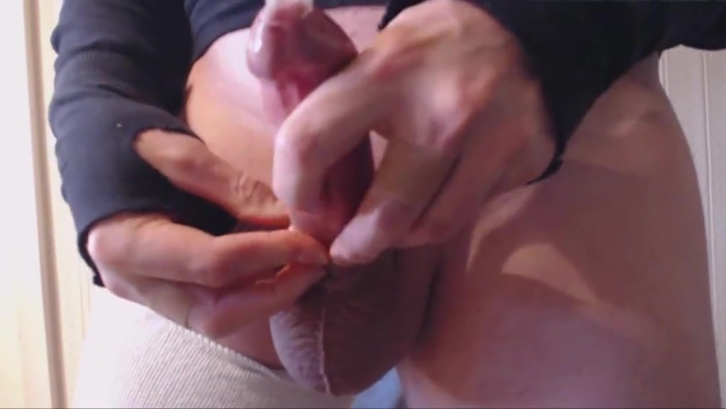 My solo 98 standing throbbing cock cumming in condom Gopal kanda wife sexual dysfunction