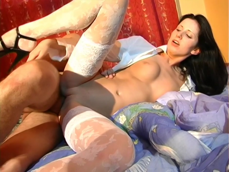 Ester & Yalena & Yulia & Zlata in hot college sex scene with a lusty bimbo Best pornstar in amazing straight adult video