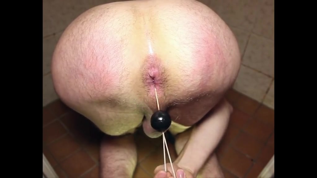 Anal gape session Nude hot college buddies