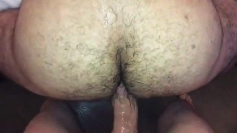Fuckable hairy ass hole daddy bareback Michael ramsey love cock