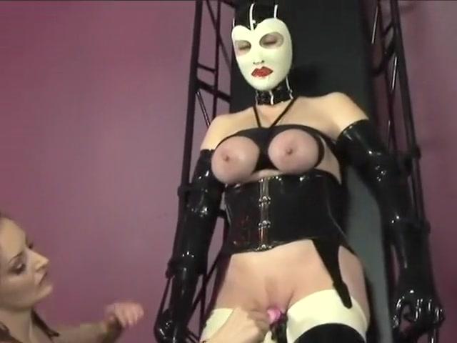 Amazing pornstar in fabulous fetish, straight porn clip