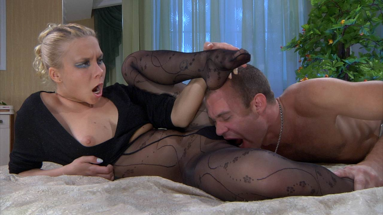 NylonFeetVideos Video: Virginia and Herbert Fucking in hollywood movie clip