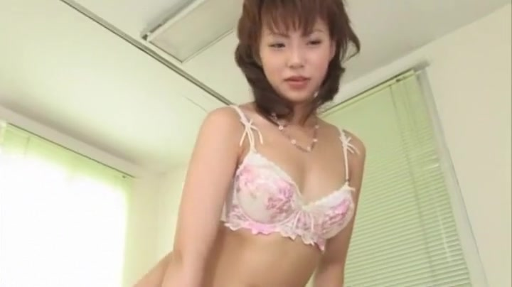 Crazy Japanese model Moe Tachibana in Hottest Lingerie, Facial JAV scene Dragon ball z erotico